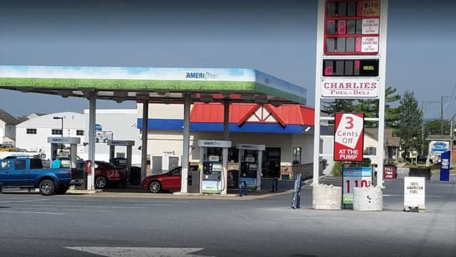Charlie's Fuel & Deli