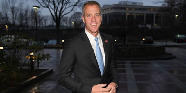 Rep. Sean Patrick Maloney hails from Cold Spring.