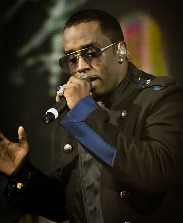 Sean Combs turns 47.