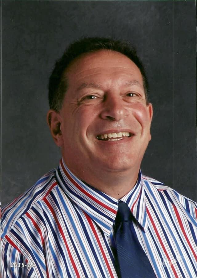 Dr. Robert Seferian