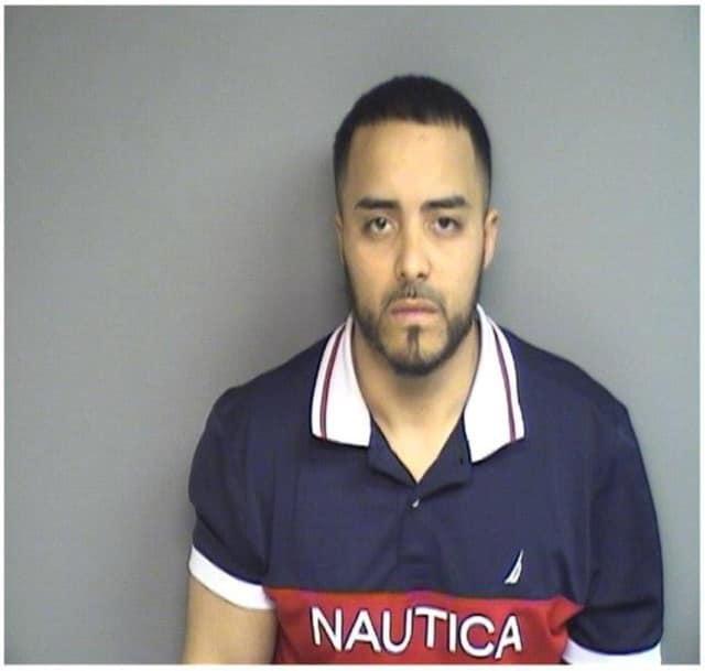 Jesus Seguinot, 28