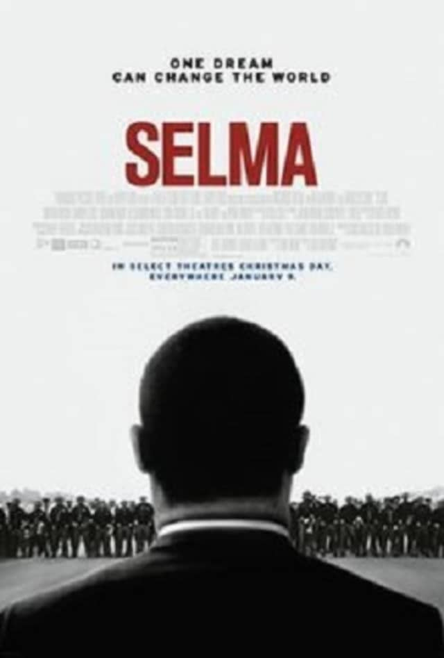"""Selma"" will be shown as part of Black History Month events at the Harrison Public Library."