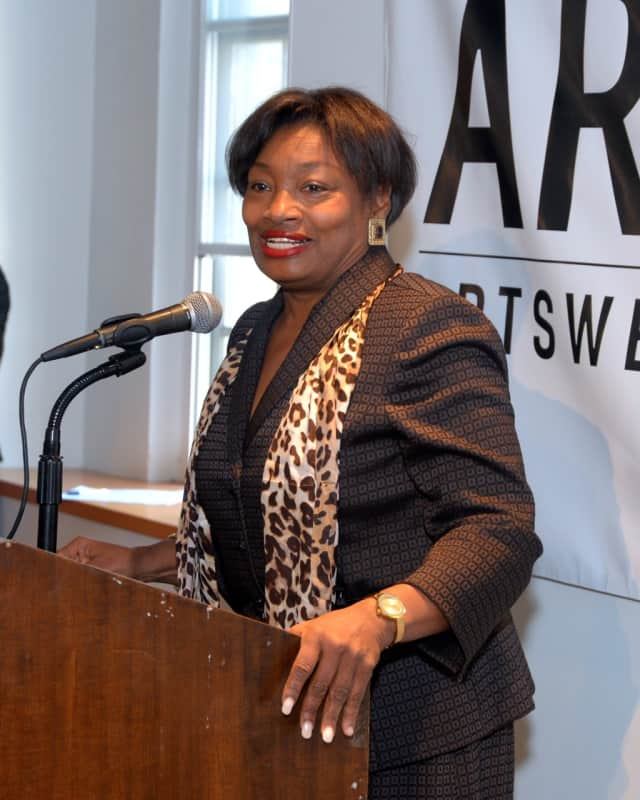 State Senator Andrea Stewart-Cousins will lead a peaceful protest against recent anti-immigrant legislation.