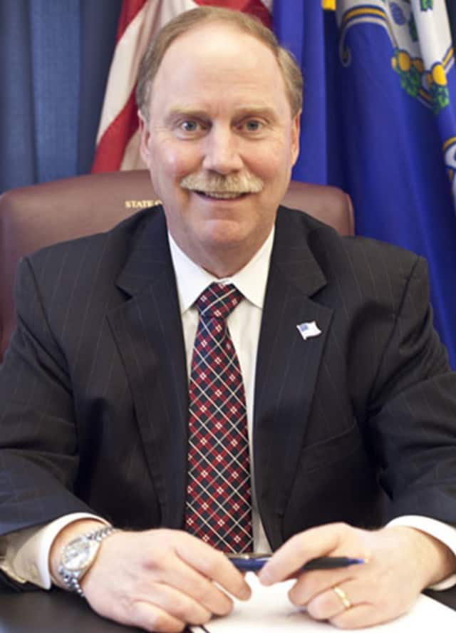 Sen. Michael McLachlan (R-Danbury)