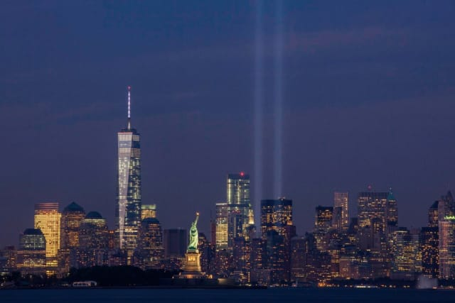 Ceremonies are planned throughout Passaic County to remember those killed on Sept. 11, 2001.