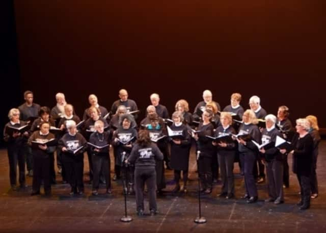 The Serendipity Chorale of Southwestern Connecticut will be celebrating its 40th anniversary this weekend with a Choir Fest in Norwalk.
