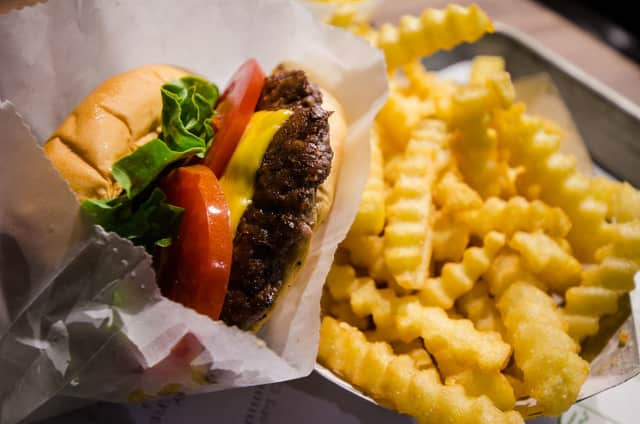 A former Shake Shack Paramus employee has filed a lawsuit against the company.