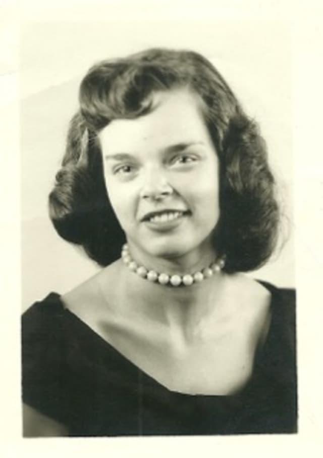 Shirley Gertrude Bowers Loftus