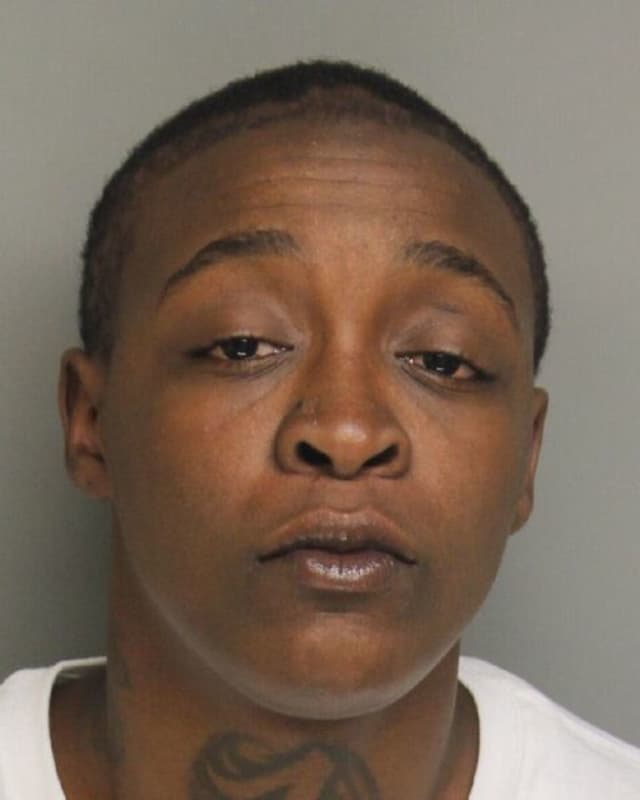 Shontaizjah Fleming of Bridgeport is facing multiple charges after a shooting in Bridgeport.