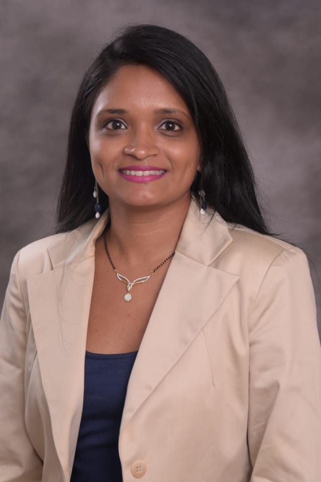 Vascular surgeon Dr. Ratna Chandana Singh has joined White Plains Hospital's Physician Associates team.