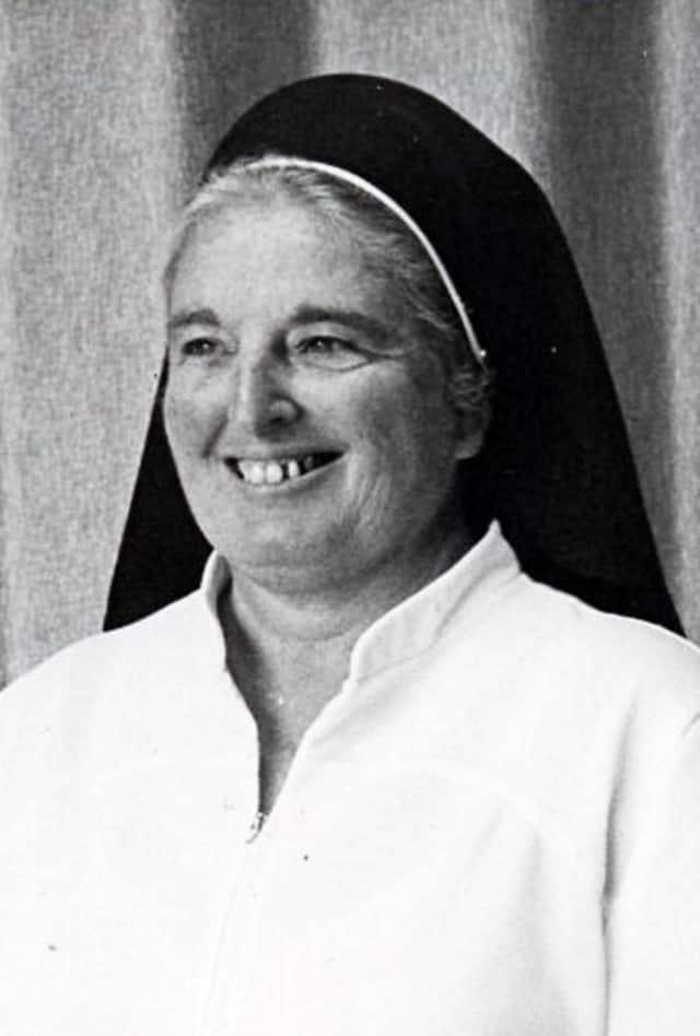 Sister Catherine Jerome Farrington
