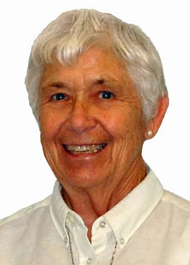 Sister Joan Malherek