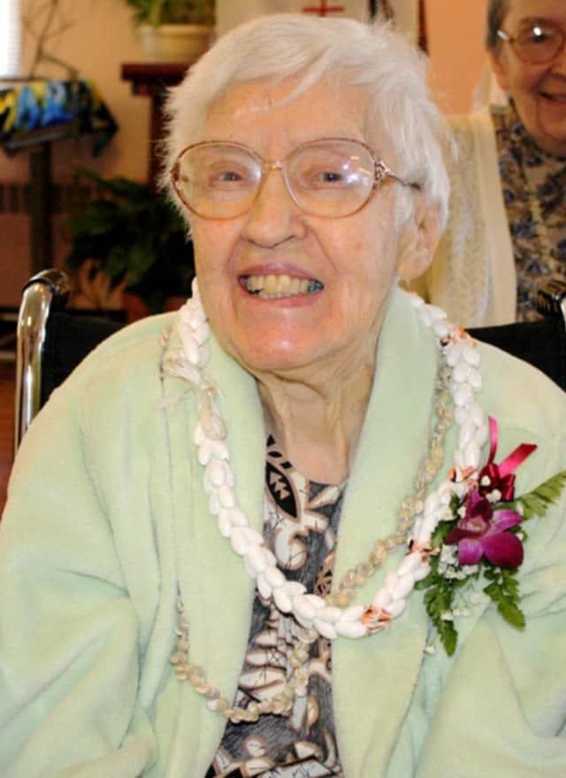 Sister Kathleen Skenyon