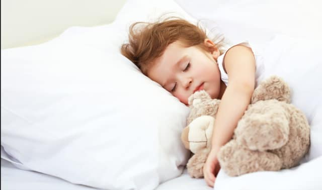 The Valley Hospital Pediatric Sleep Disorders and Apnea Center is helping people of all ages get a good night's rest.
