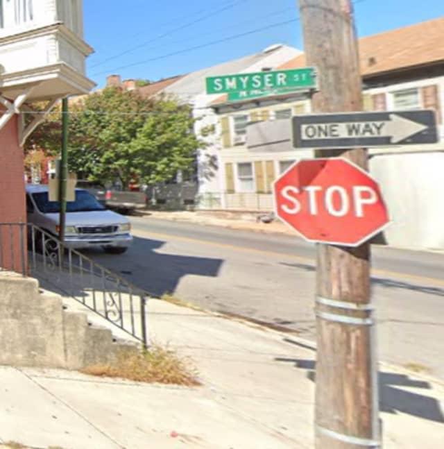 Smyser Street, York, Pa.