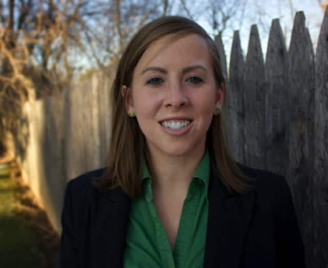 Katie Beckmann