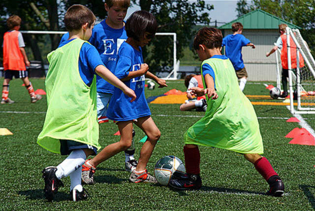 Soccer registration is now open, for the fall season.