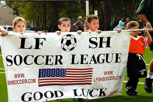 Little Ferry/South Hackensack Soccer is holding online registration for the fall season.