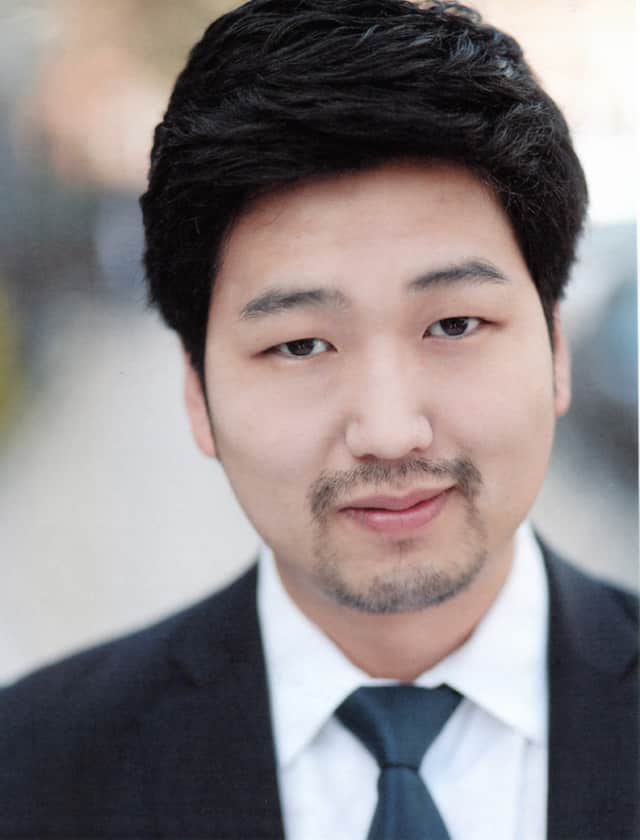 Fort Lee resident Sin Jo awarded first prize in the New Jersey Association of Verismo Opera's 27th Annual International Vocal Competition.