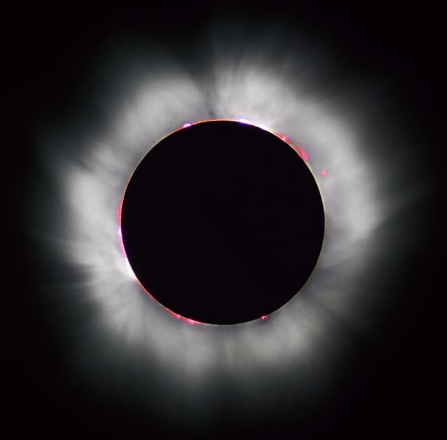 The 2017 Solar Eclipse is expected to last from 1:22 p.m. to 4 p.m. in Bergen and Passaic counties.