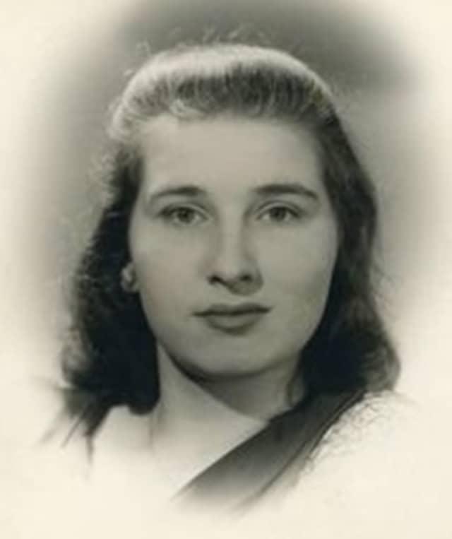 Sophie W. Polcari
