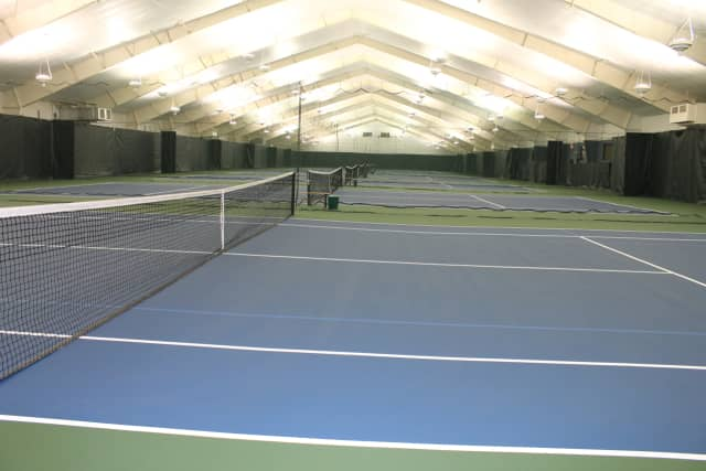 Sound Shore Indoor Tennis was recently recognized by USTA.