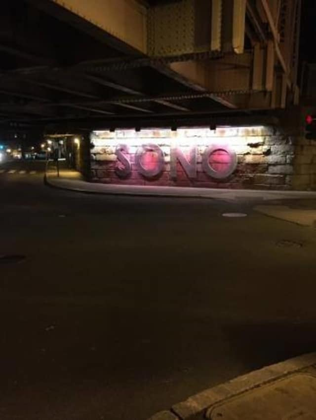 Norwalk has been gathering information from residents and businesses and hopes to get a grant to help revitalize SoNo, or South Norwalk, the stretch of Washington Street between the Metro-North Railroad tracks and Norwalk Harbor.