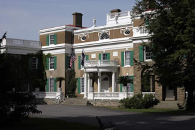 The National Parks Service, which is celebrating its 100th anniversary, will be waiving entry fees at Dutchess County historic sites such as Franklin D. Roosevelt's home in Hyde Park on certain days this year.