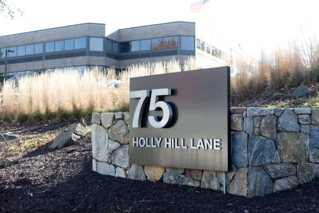 Stamford Health has doubled its space at 75 Holly Hill Lane in Greenwich.