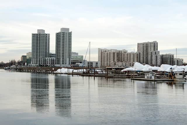 Stamford ranks among the top mid-sized cities to visit in the U.S., according to RewardExpert.com.