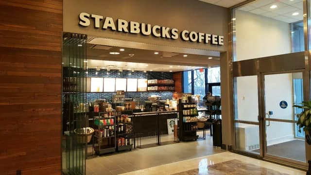 Starbucks will be opening its first Teaneck location in the Marriott at Glenpointe.