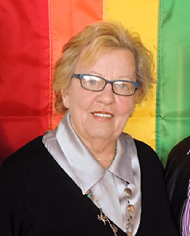 New Jersey Senate Majority Leader Loretta Weinberg will moderate the NCJW community forum on LGBT equality.