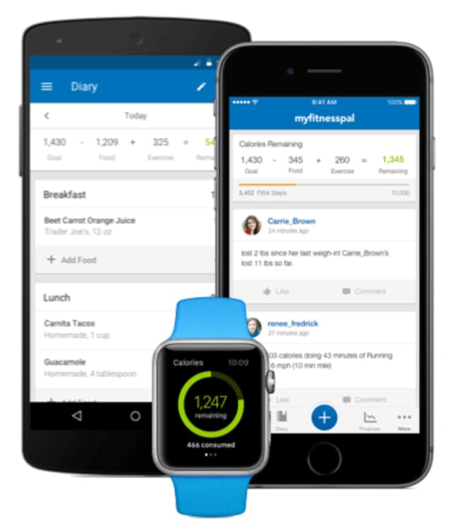 More than 150 million MyFitnessPal app users may have had their data stolen.