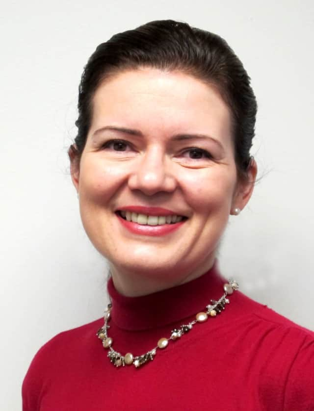 Dr. Delia M. Stefan of Phelps Medical Associates.