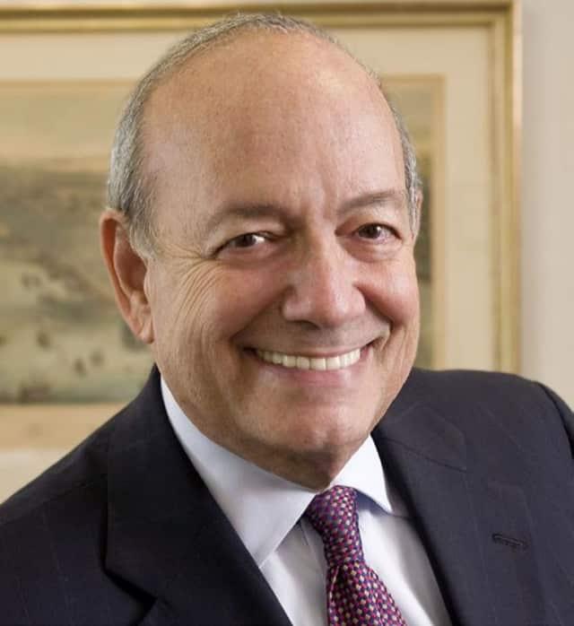 Pace President Stephen J. Friedman.