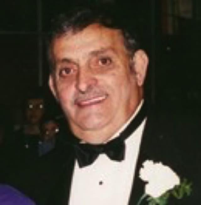 Stephen A. Fasciani