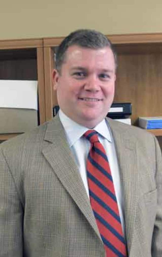 Assistant Superintendent for Human Resources at Ramapo Central School District Stephen Walker.