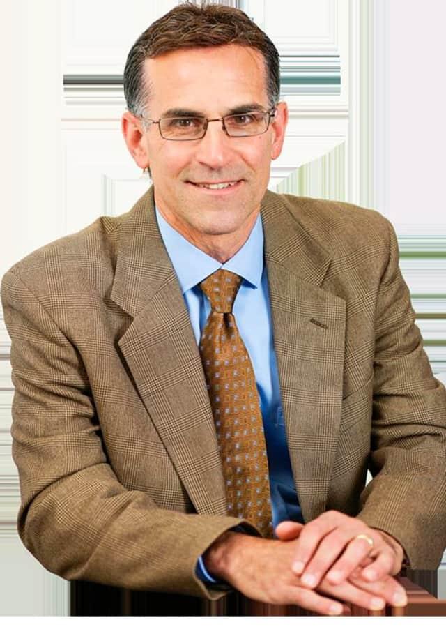 Dr. Stephen Ferrando.