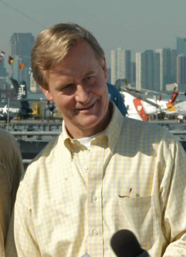 Happy Birthday to Steve Doocy.