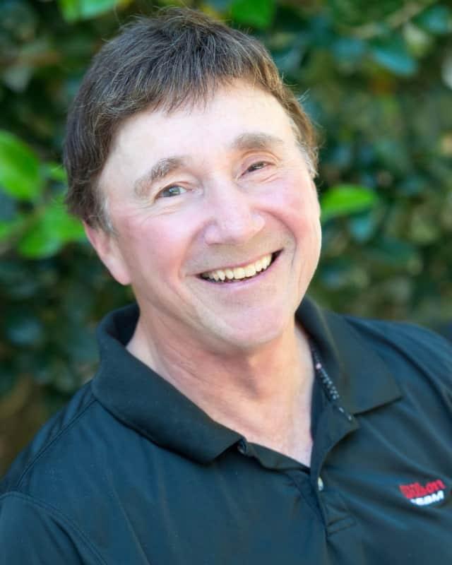 Teaneck native Steve Siegel.