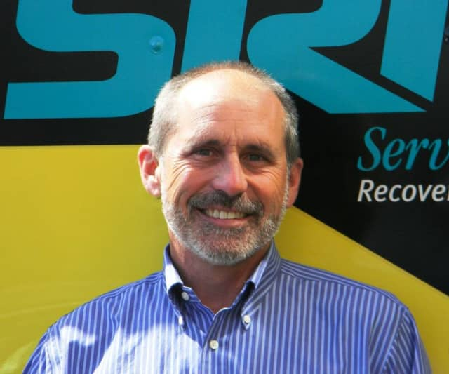Steve Wills, owner and managing director of ServiceMaster Restoration by Wills.