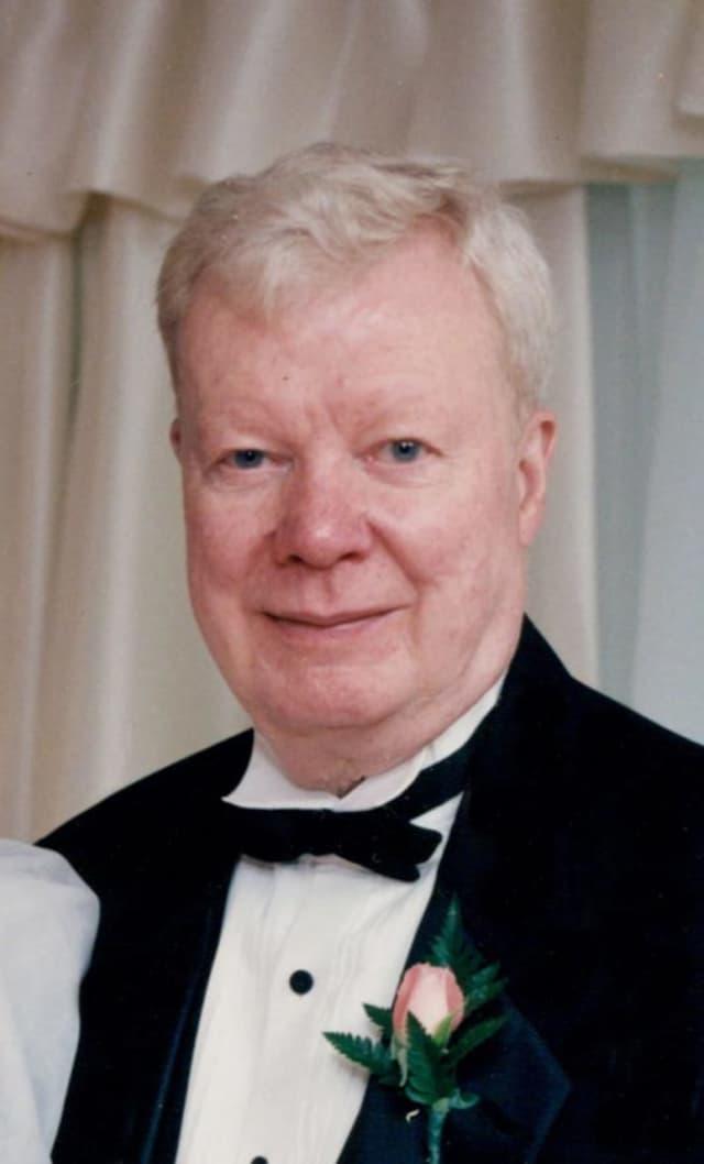 William R. Stevenson