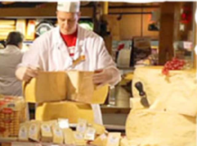 Stew Leonard's Cheese Shoppes have doubled their assortment of specialty cheeses.