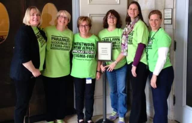 Park Ridge Stigma Free Group Offers Free Mental Health Training