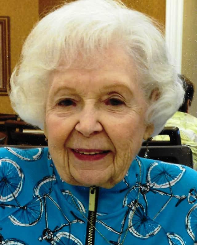 Barbara Strandburg