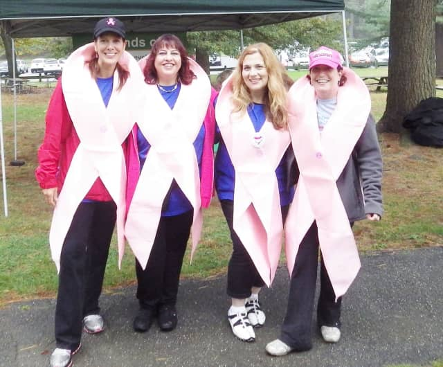 Support Connection is gearing up for another Support-A-Walk in 2017 to help raise money for breast and ovarian cancer.