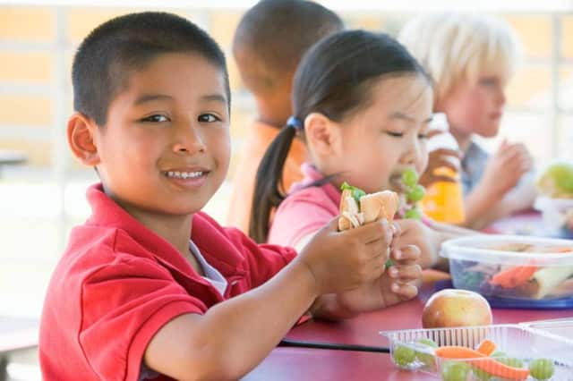 The Summer Food Service Program is held from 11:30 a.m. - 1 p.m. on weekdays at Ossining High School, 29 South Highland Ave.