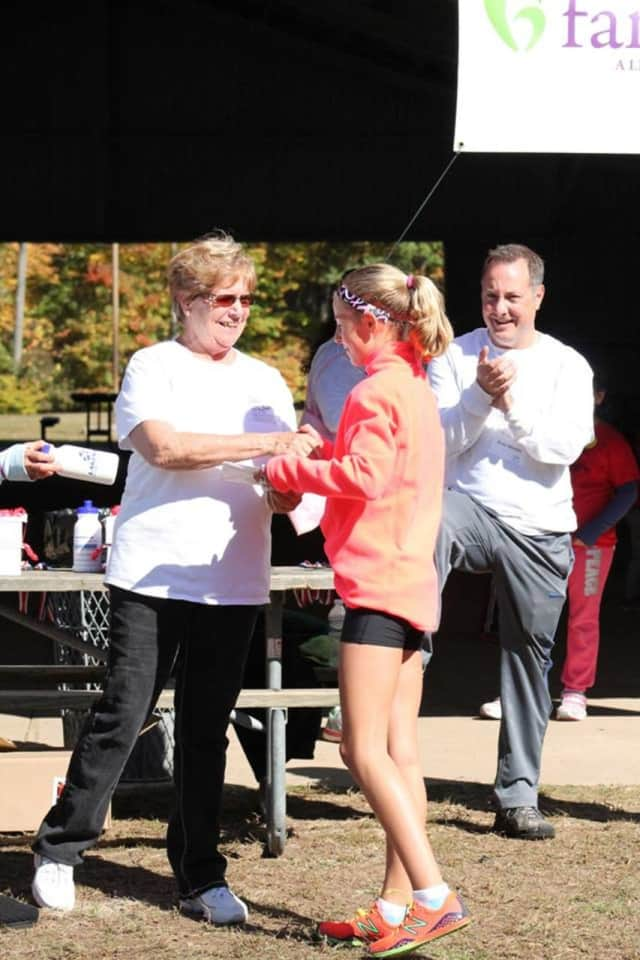 Family Reach is holding its 10th annual 5K on Sept. 27 at Darlington Park.