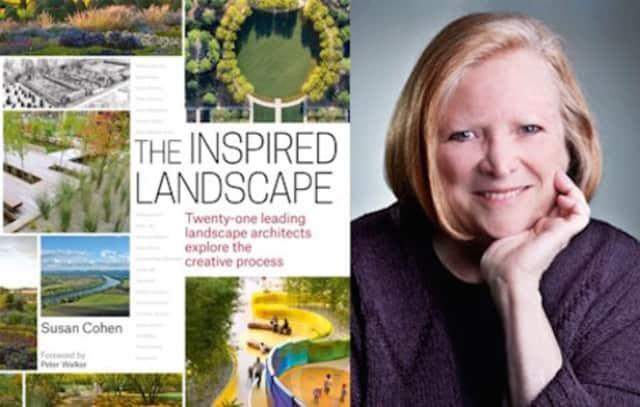 Author Susan Cohen will speak at the Darien Community Association on Thursday, Nov. 12