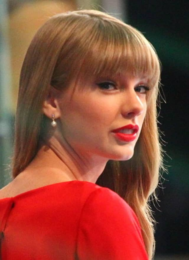 Singer Taylor Swift called a Yonkers woman suffering from cystic fibrosis.